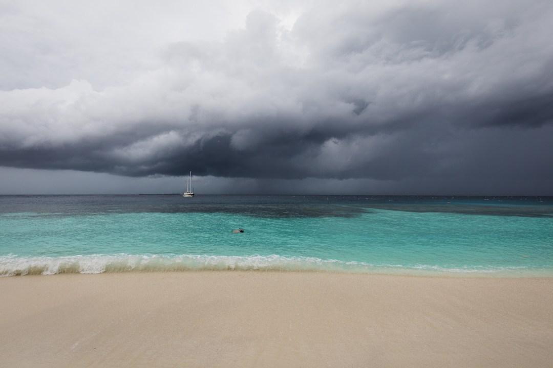 Malediven in der Regenzeit  seelenschmeichelei.de