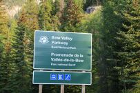 1 - Bow Valley Parkway
