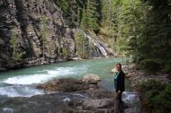 11 - Maligne Canyon