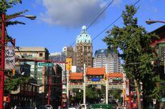 15 - Chinatown