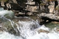 9 - Maligne Canyon
