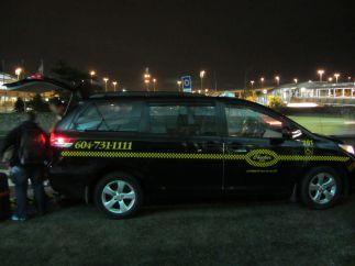 1 - Black Top Taxi