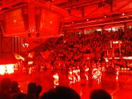 Playoffs - Red Wall Bamberg