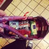Geld ausgeben I. #grocery #shopping #wirtschaftankurbeln #Pmdd16 #pmdd #sushiliebe #teeliebe