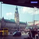 Hallo Hamburg! #IrrenhausOnTour #reloaded #hummelhummelmorsmors #hamburg2015 #angekommen