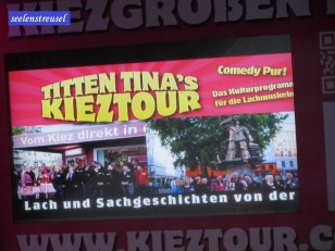 Titten-Tina's Kieztour