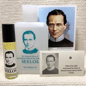 Seelos Blessing Kit