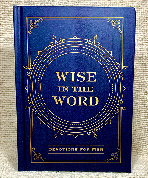 Wise in the Word book