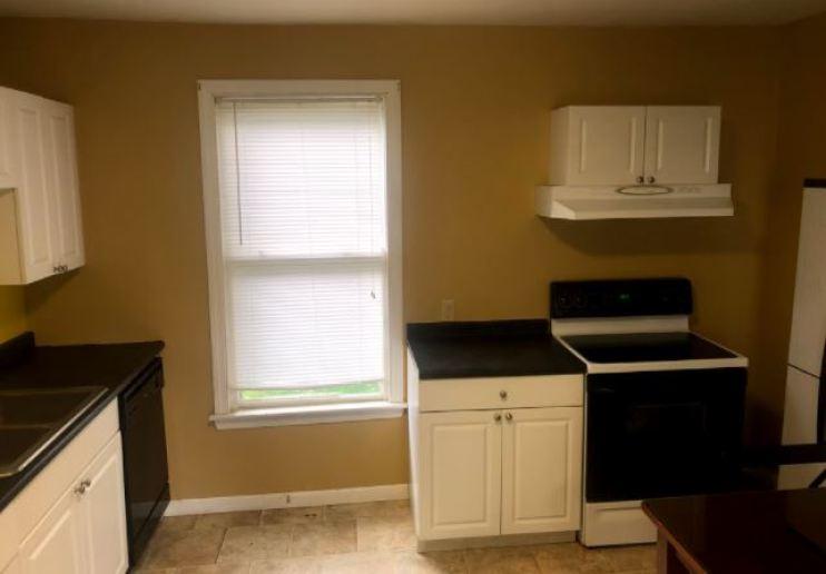 Kitchen repaint ending point picture 2
