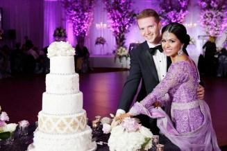 Ottawa Christian & Hindu Wedding at Hilton Lac Leamy