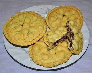 کلمپه شیرینی مناسب عید نوروز