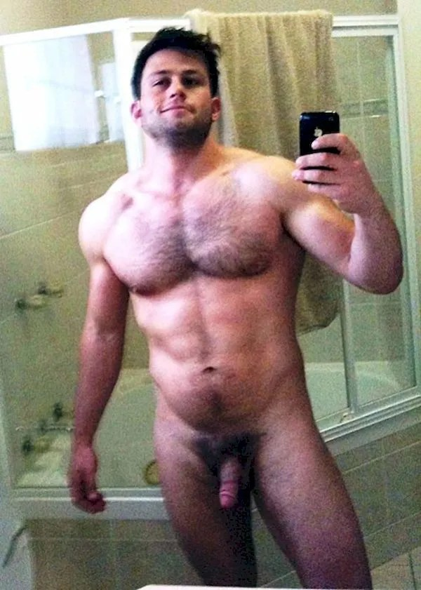 sexy guys with iphones from Tumblr Nude Pics