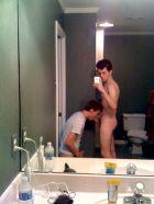 Teenage Gay Boy Whose BJ Selfie Went Viral