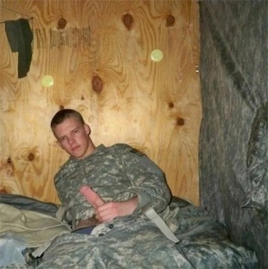 Hot Guys In Uniform gay amateur pics leaked