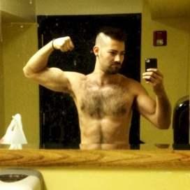 Hairy Naked Twinks Sex selfies