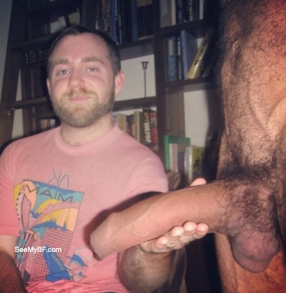 Pictures of guys with big penises