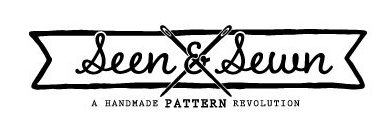 Seen and Sewn Patterns