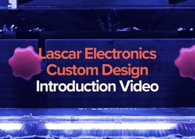 Lascar Custom Design & Manufacture