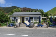 Cable Bay Cafe