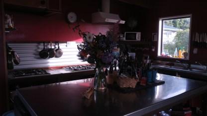Best hostel-kitchen ever