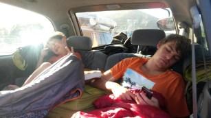 sleepingcar