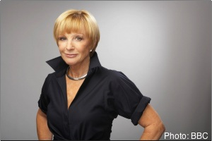Anne Robinson heads up a revitised Watchdog