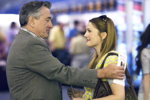 Robert De Niro and Drew Barrymore star in Everybody's Fine
