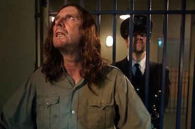 David Threlfall stars as Frank Gallagher. Image: Channel 4/Matt Squire