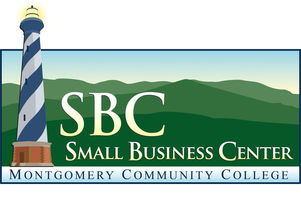 BSC at Montgomery Community College Logo