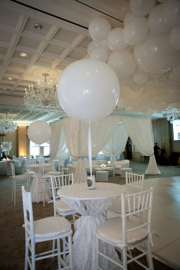 The KIDSgala annual White Party takes place Friday, June 17.