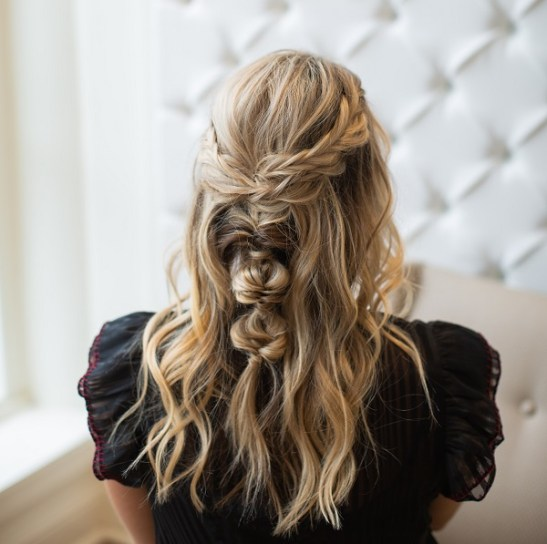 fall 2018 hairstyle trends
