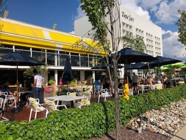 24 Patios To Hit Up In Birmingham This Summer Seen Magazine