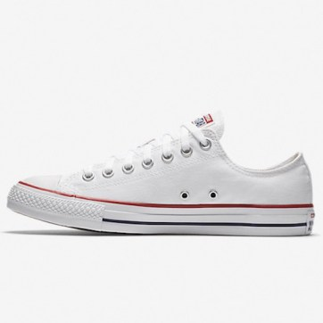 Converse Chuck Taylor All Star low top, $50