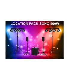 Audio, Sono, 400W, Baffle, Soirée