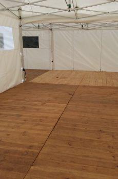 Barnum 800 x 400 Cm