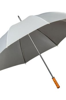 Parapluie 130 Cm Blanc