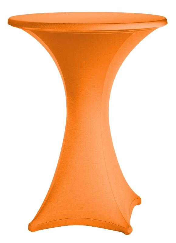 Housse Stretch Orange