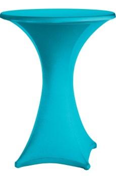 Housse Turquoise