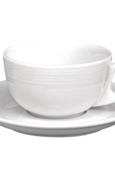 Sous-tasse à Café Linea
