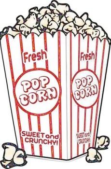 Kit popcorn