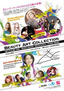 Beauty Art Collection