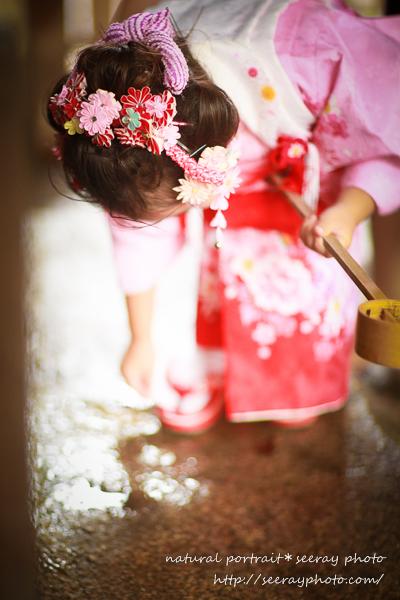 七五三・お宮参りの雨対策!ロケーション撮影当日、雨だったら?