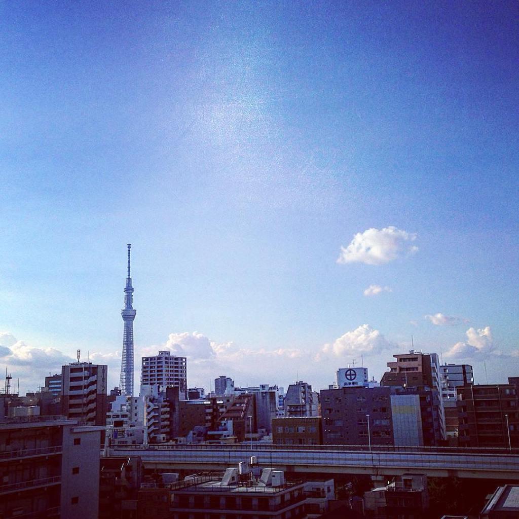 ニューボーンフォト出張撮影@東京亀戸へ<br>フラワーデザイナーさんと行ってきました