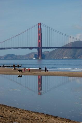 SF Golden Gate Triangle