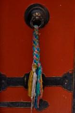 Temple Door Hanger