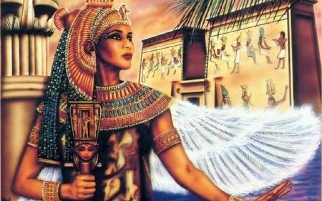 【ESBATS新月聖石圈】1st新月/青金石與愛西斯Isis女神
