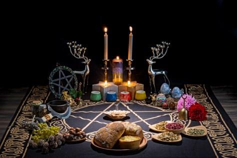 sabbats 太陽慶典