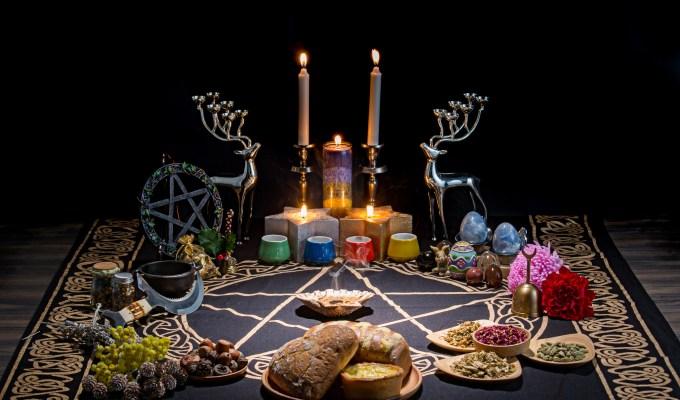 【SEER課程介紹】神聖儀式--古老智慧之路