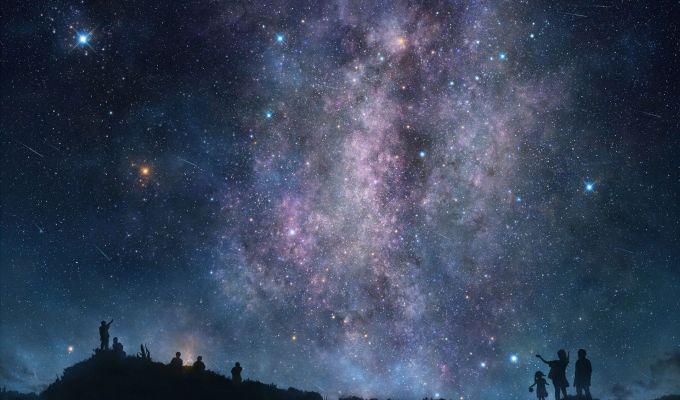 2018土冥會魔羯:偽占星師的占星觀察
