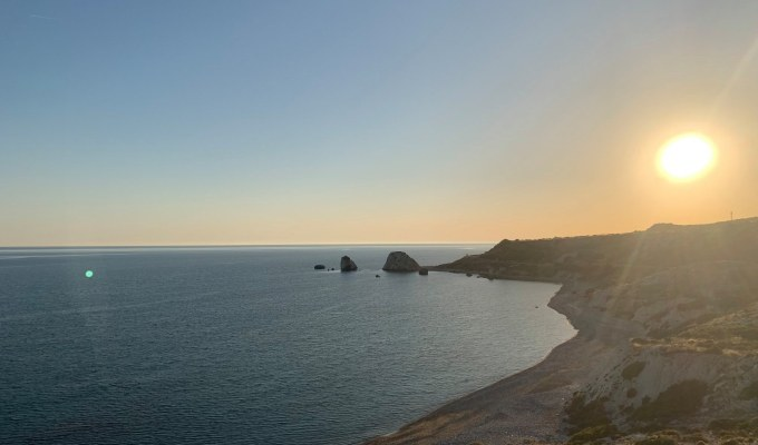 【2019夏季之旅】15, May – 賽普勒斯 Cyprus